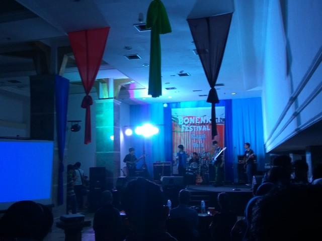 Festival Bonenkai Bogor 2017 04