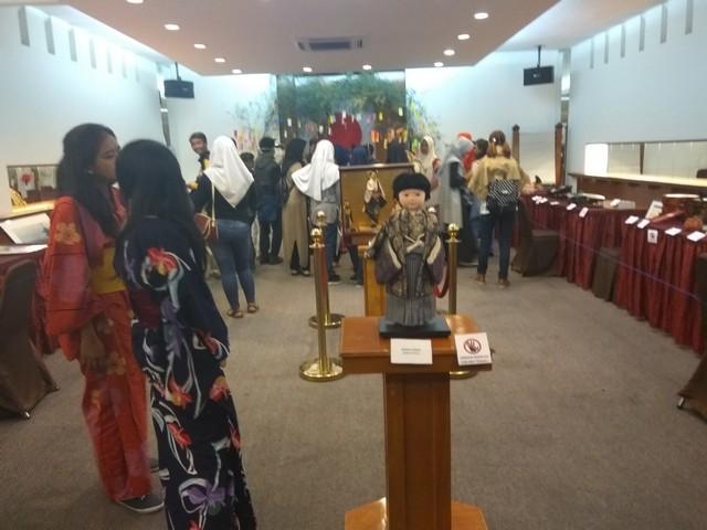 Festival Bonenkai Bogor 2017 13