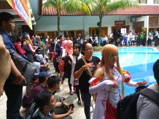 Festival Bonenkai Bogor 2017 37