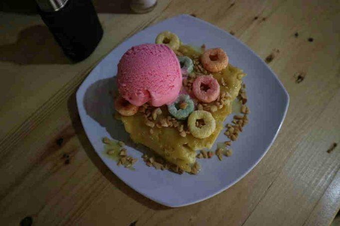 Kedai Imemz Kue Pancong Bogor