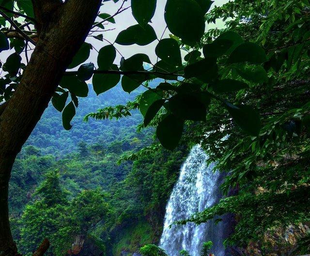 Curug Bidadari : Betulkah Ada Bidadari di Bojong Koneng?