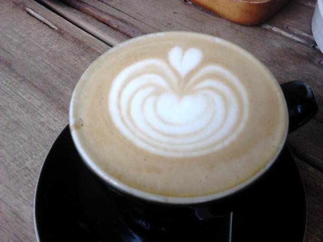 Popolo, People & Coffee Shop : Tidak Mungkin Lah Ngopi Tanpa Orang