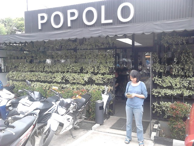 Popolo People and Coffee