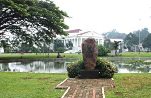 The Reinwardt Monument