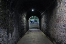 Ini Lho Yang Namanya Terowongan Jembatan Sempur