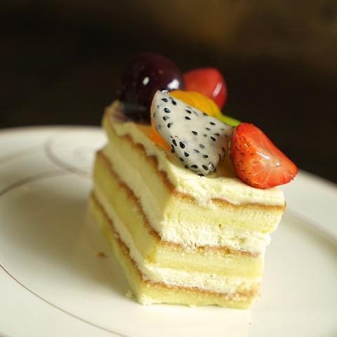 The HARVEST CAKE TAJUR BOGOR 03