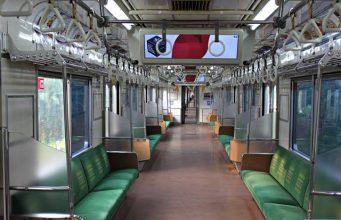 Kebersihan di Dalam Commuter Line Selalu Terjaga 2