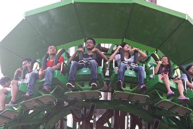 mega drop di the jungleland 2