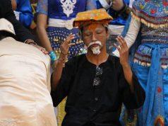 Ki Lengser Yang Terlalu Muda di Acara Perpisahan Bogor Center School