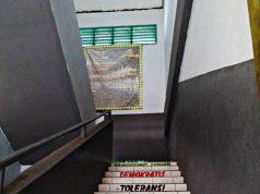 tangga motivasi di sman 10 bogor