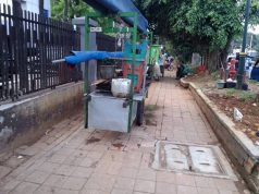 Perlukah Bulan Tertib Trotoar di Kota Bogor a