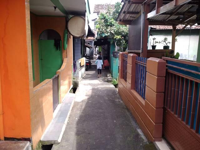 Kampung Lebak Pilar - Sudah Ada Sejak Zaman Belanda 2