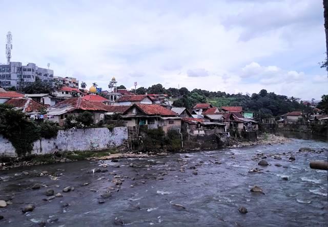 Kampung Lebak Pilar : Sudah Ada Sejak Zaman Belanda