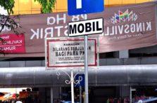[Masih Efektif Kah?] Kawasan Bebas PKL di Kota Bogor