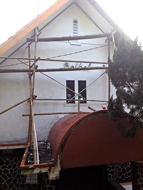 Gereja Bethel Bogor - Cagar Budaya Tersembunyi 2
