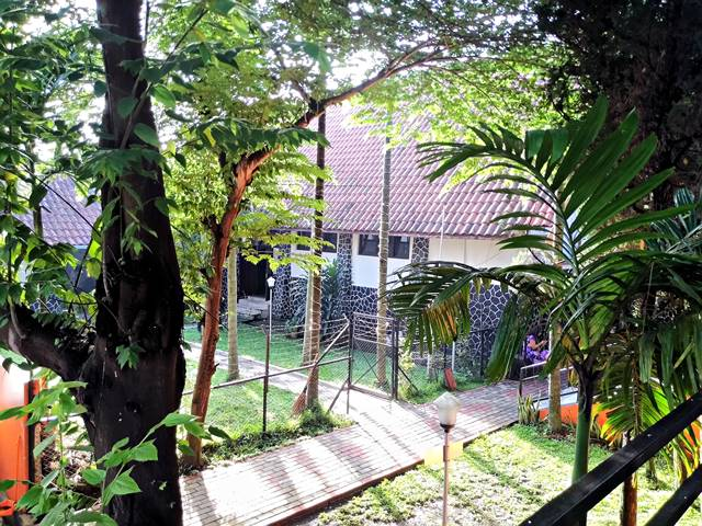 Gereja Bethel Bogor - Cagar Budaya Tersembunyi 4