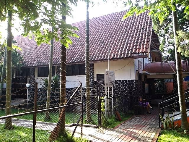 Gereja Bethel Bogor - Cagar Budaya Tersembunyi 5