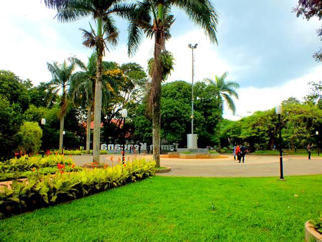 Kencana Park c