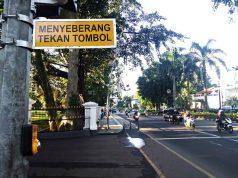 Kota Bogor Sudah Punya Pelican Crossing 2