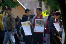 Belajar Mandiri dan Jiwa Wiraswasta ala OSIS SMA Negeri 10 Bogor