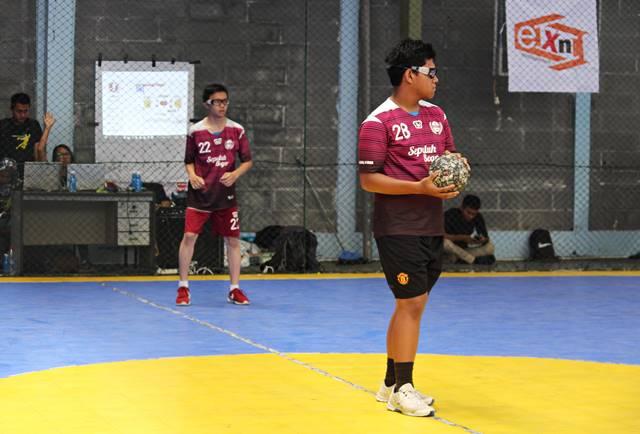 Handball atau Bola Tangan 2