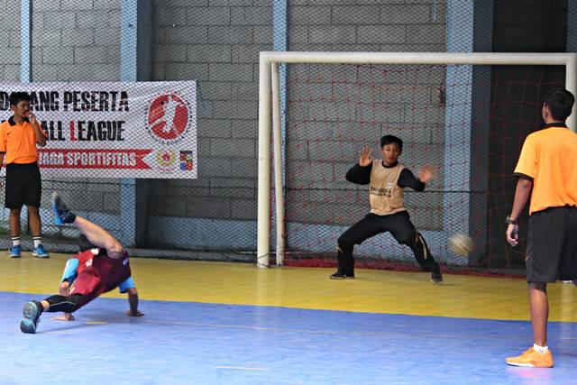 tentang Handball atau Bola Tangan 3