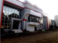 Galaxy Theater Bogor : Dulu Tempat Elite Anak Muda Kota Hujan Nonton
