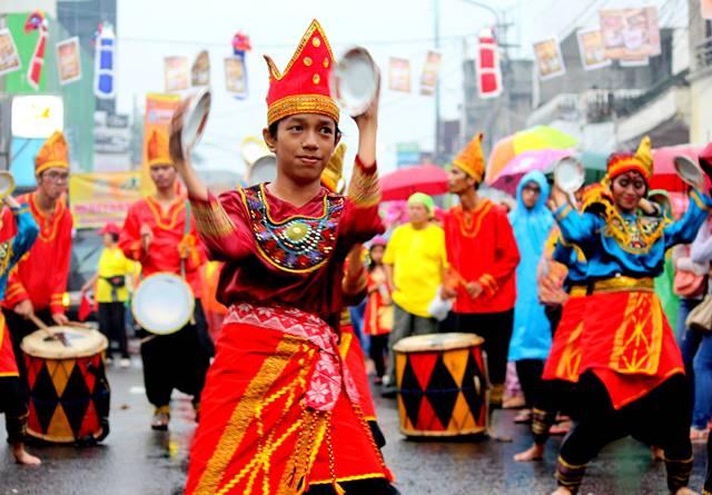 Cap Go Meh Bogor #2018 : Kesenian Daerah Lain Hadir Juga Lo