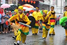 Cap Go Meh Bogor 2018 #5 : Panggung Berjalan Dan Bukan Sekedar Parade