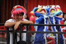Cap Go Meh Bogor 2018 #7 : Para Pencari Rejeki