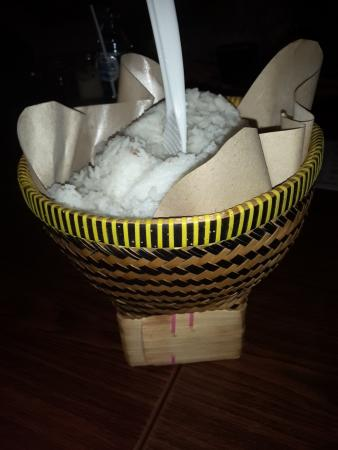 The Unique Art of Bakul The Rice Basket