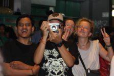 Cap Go Meh Bogor 2018 #3 : Mengundang Wisatawan Asing