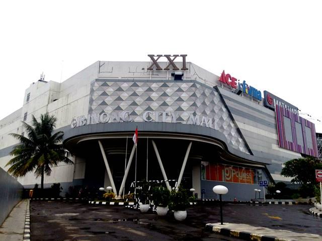Info Damri Cibinong - Bandara Soekarno Hatta [Soetta] D