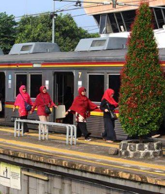 Cara Menuju Bekasi Dari Bogor Dengan Commuter Line