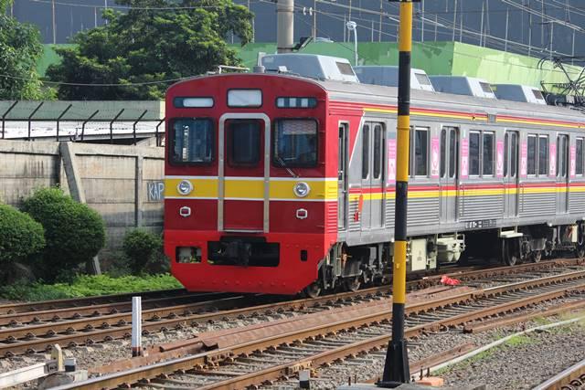 Cara Menuju Ancol-Tanjung Priok dari Bogor Dengan Commuter Line