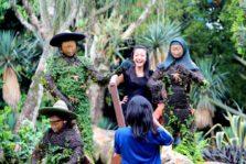 Berapa Banyak Toilet/WC Umum di Kebun Raya Bogor?