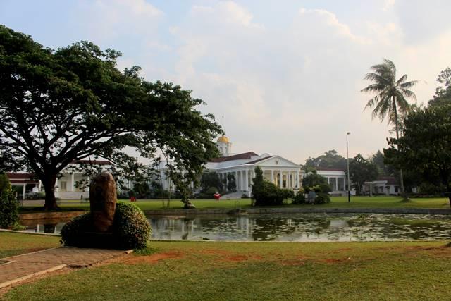 Apa Saja Tata Tertib Pengunjung Kebun Raya Bogor ? Sudahkah Anda Mematuhi Semuanya?