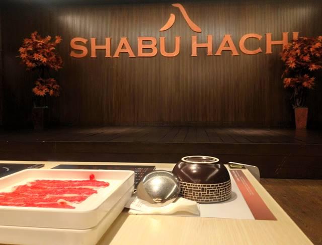[PUASNYA] 2 Jam Makan Sepuasnya Di Restoran SHABU HACHI