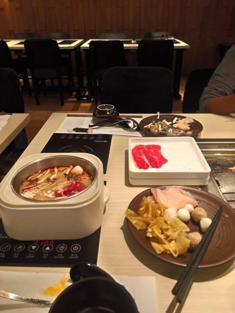 Puasnya 2 jam makan sepuasnya di restoran shabu hachi 2