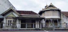 Rumah Kapitan Tan – Cagar Budaya #15