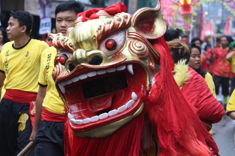 [INFO] Rangkaian Kegiatan Cap Go Meh Bogor (CGM Bogor Street Festival) 2019