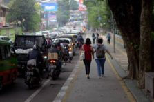 [VIDEO] Senam Kolosal Millennial Road Safety Festival Kota Bogor 2019 – Walikota Bogor Pun Ikut Serta
