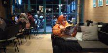 Dailydose Coffee & Eatery – Ngopi Sambil Baca Itu Sesuatu Banget Dah