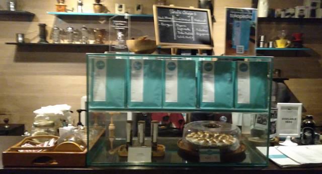 Dailydose Coffee And Eatery - Ngopi Sambil Baca Itu Sesuatu Banget Dah - menu kopi A