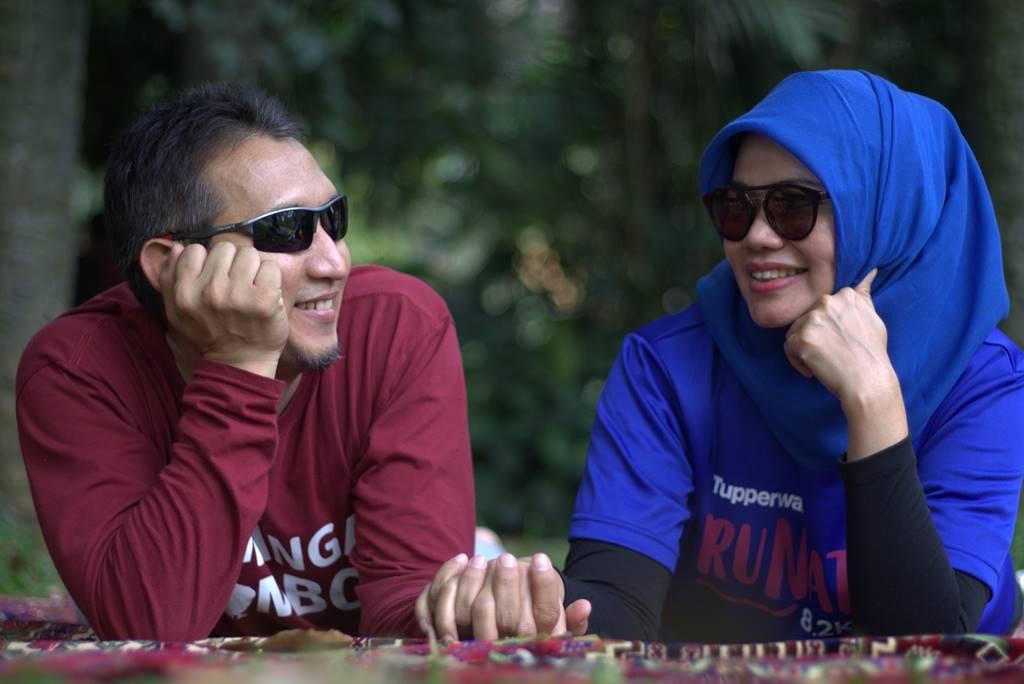 Mau Foto Prewedding di Kebun Raya Bogor Bisa Kok Dan Tidak Mahal