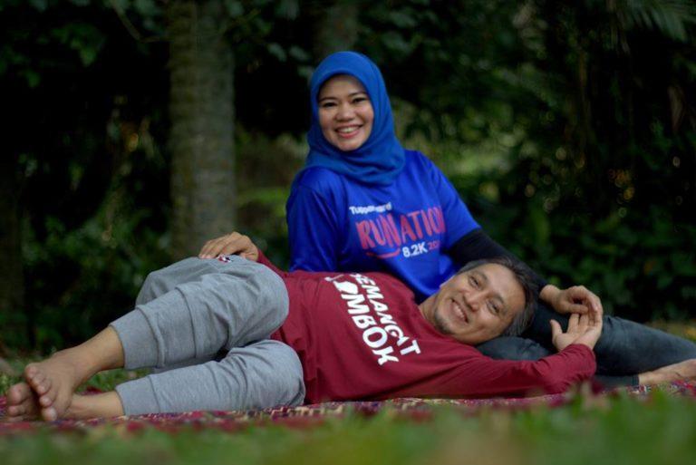 Tarif Sesi Foto Prewedding di Kebun Raya Bogor