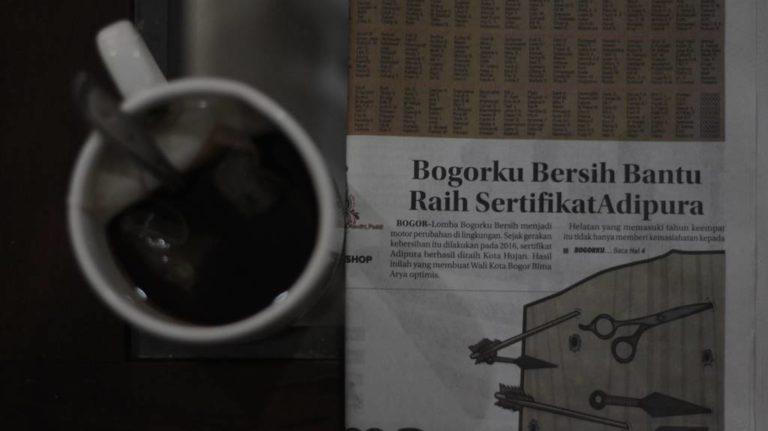 Kota Bogor Raih Sertifikat Adipura Lagi , Kenali 3 Jenis Penghargaan Lainnya!