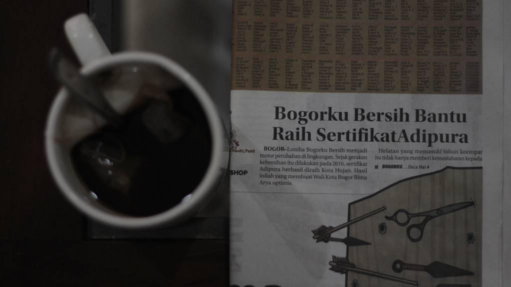 Kota Bogor Raih Sertifikat Adipura , Kenali 3 Jenis Lainnya!