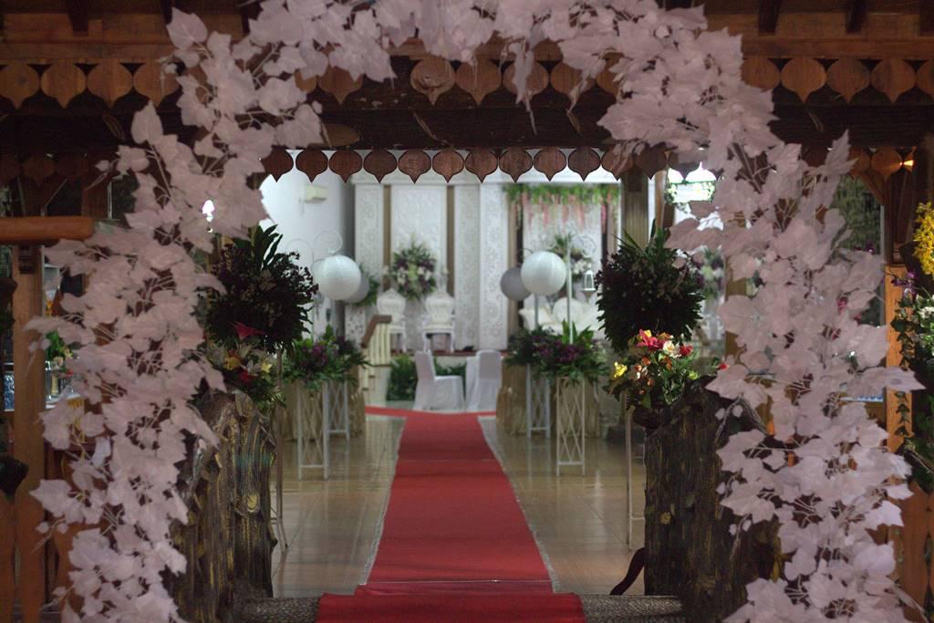 Tradisi Mapag Panganten Dalam Pernikahan Di Bogor A