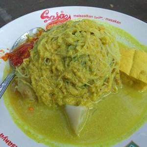LAKSA BOGOR : Hidangan Kaki Lima Yang Tidak Pernah Gagal Mengundang Selera